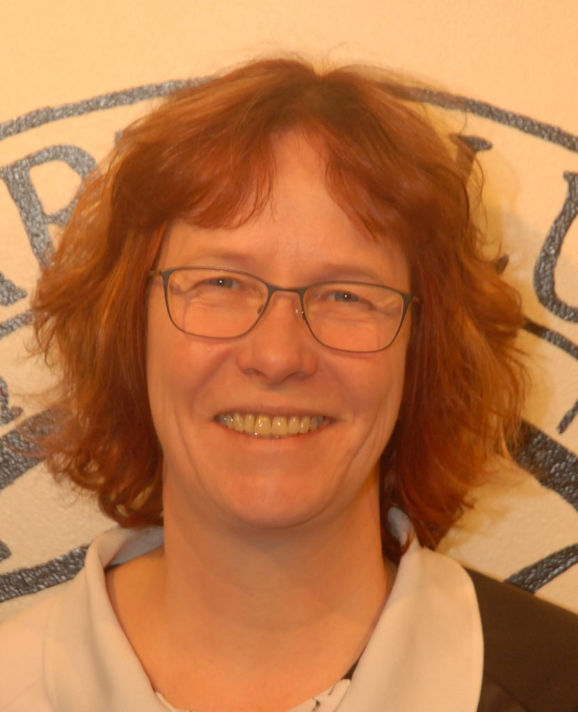 Camilla Ramsby